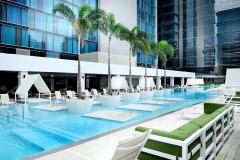 EXTERIOR SORTIS HOTEL CASINO SPA