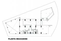 PLNATA MEZZANINE