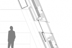 Sloped Facade- Level 40