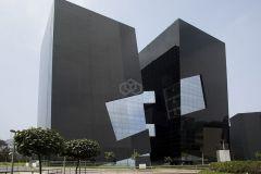 EXTERIOR TORRES DEL CINCUENTENARIO DE LA UNIVERSIDAD DE LIMA