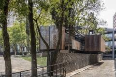 Arquitecto César Pérez Becerril
