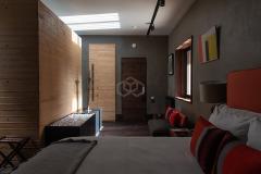 VISTA INTERIOR 1 UVENCE ARTE HOTEL