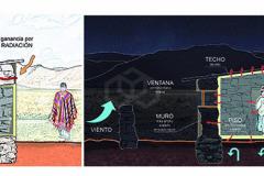 ESTRATEGIAS - VIVIENDA ALTOANDINA BIOCLIMÁTICA ECOLÓGICA Y SISMO RESISTENTE