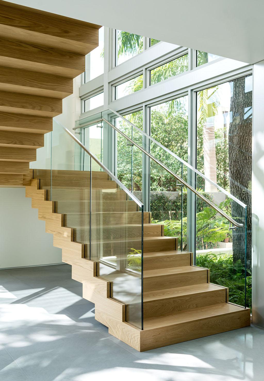 Fotografias de obra arquitectonica de Añil Arquitectura