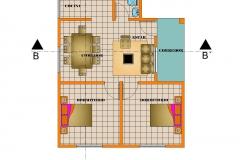 CONSTRUCCION DE 40 VIVIENDAS SOLIDARIAS EN EL MUNICIPIO DE OKINAWA 002