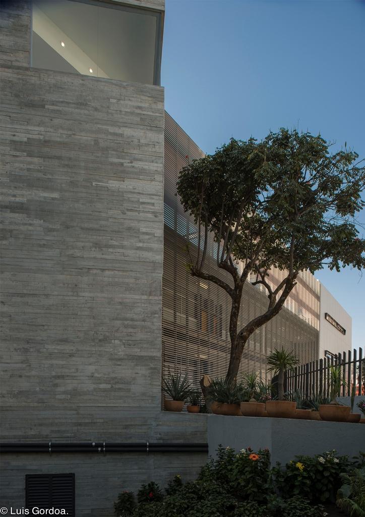 Edificio Anexo La Salle. FOTO SELECCIONADA. 006