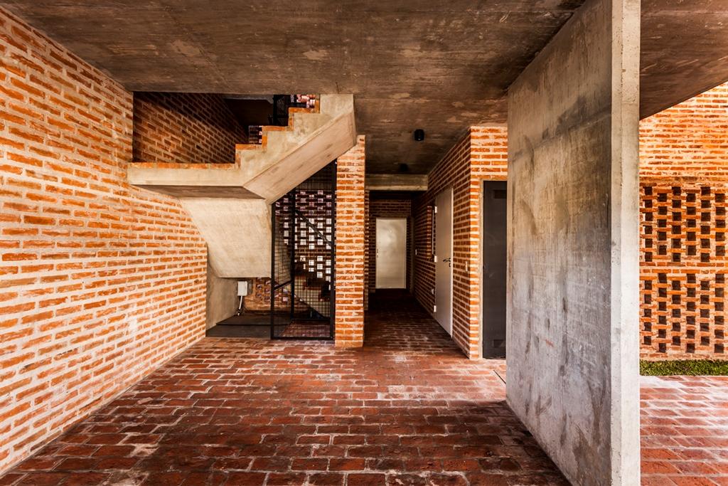Edificio Ortiz de Zarate - Estudio Aqtipo + Trama