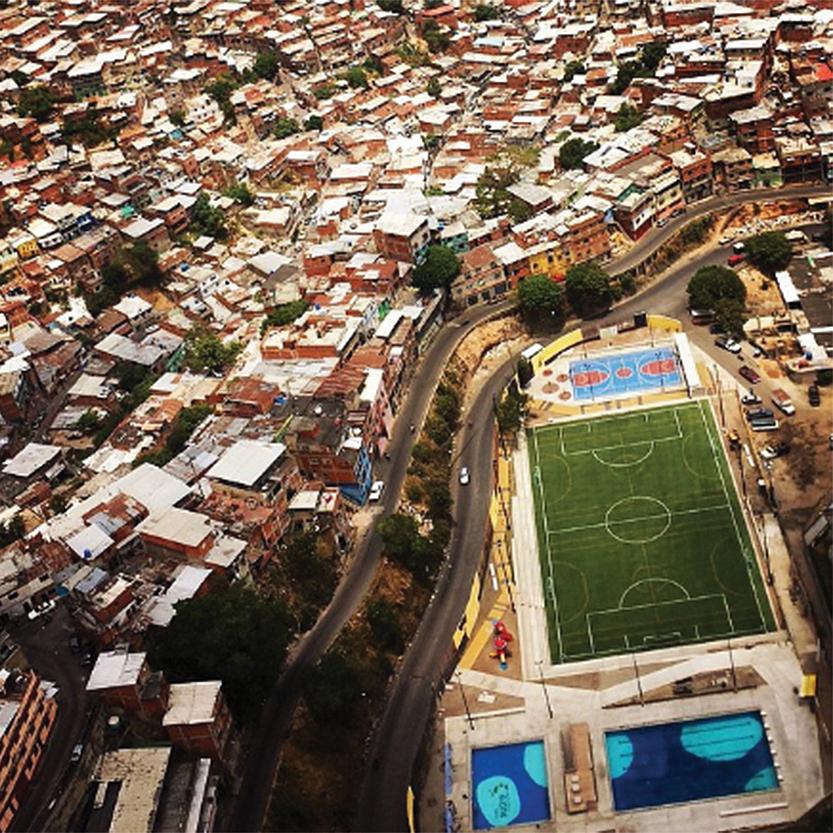 Parque Deportivo Mesuca foto seleccionada