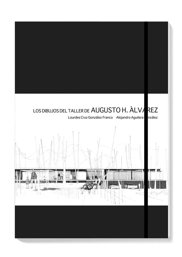 PT.Portada.LOS DIBUJOS DEL TALLER DE AUGUSTO H. ÁLVAREZ. 001