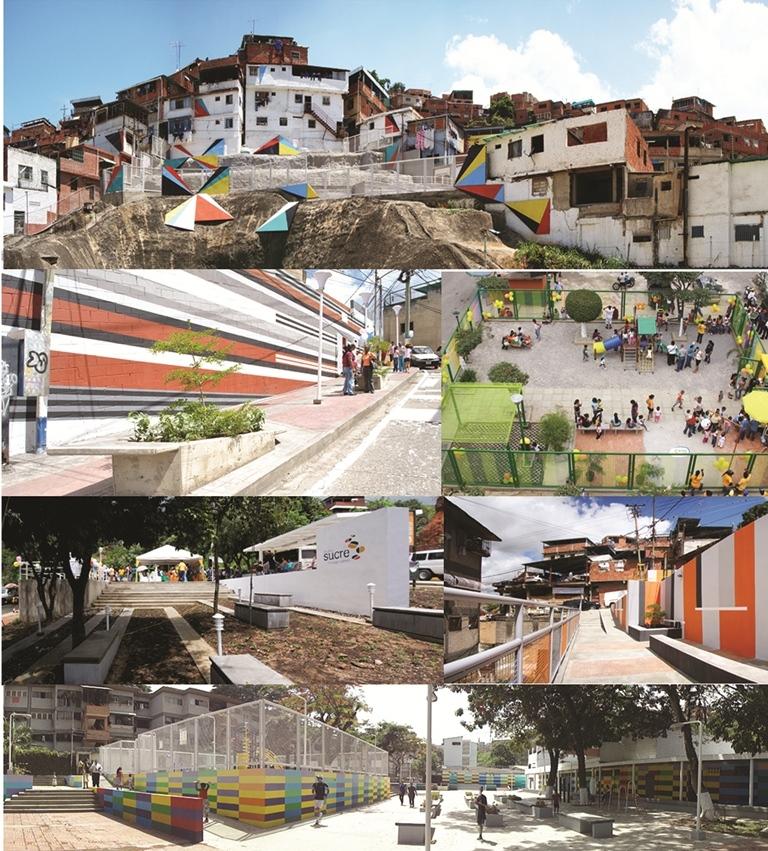 ESPACIOS SUCRE_BAQ 2012