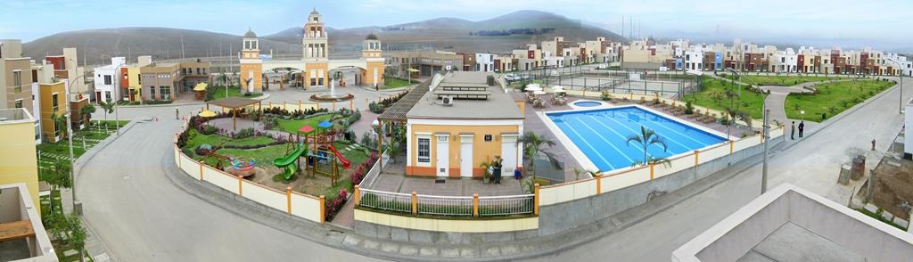 Villa Club Panoramica