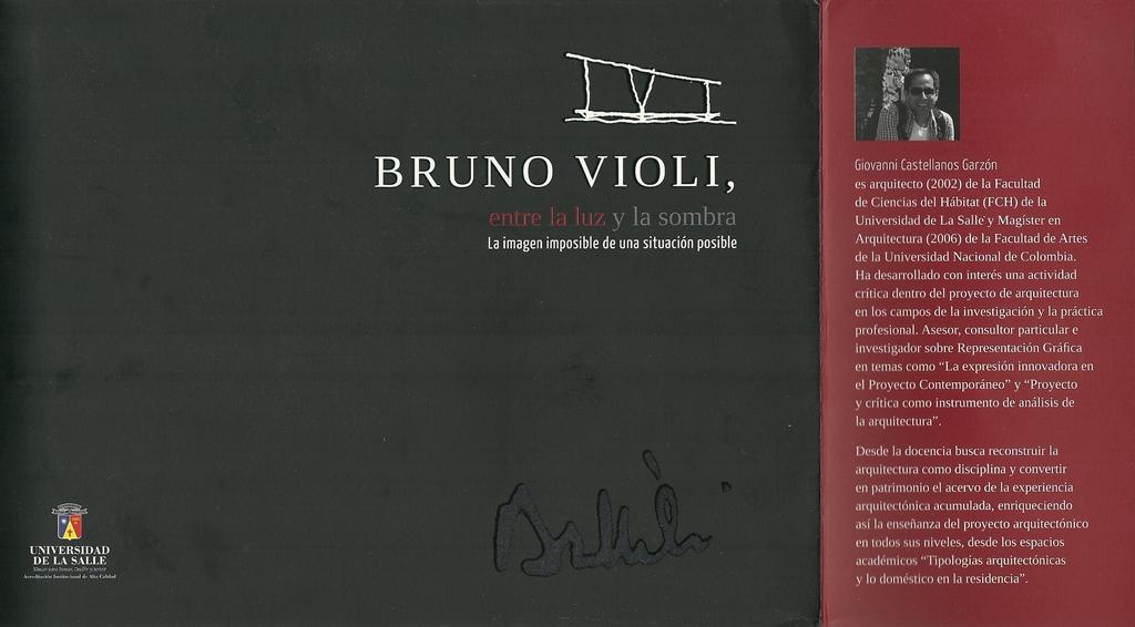 1-PORTADA LIBRO-BRUNO VIOLI