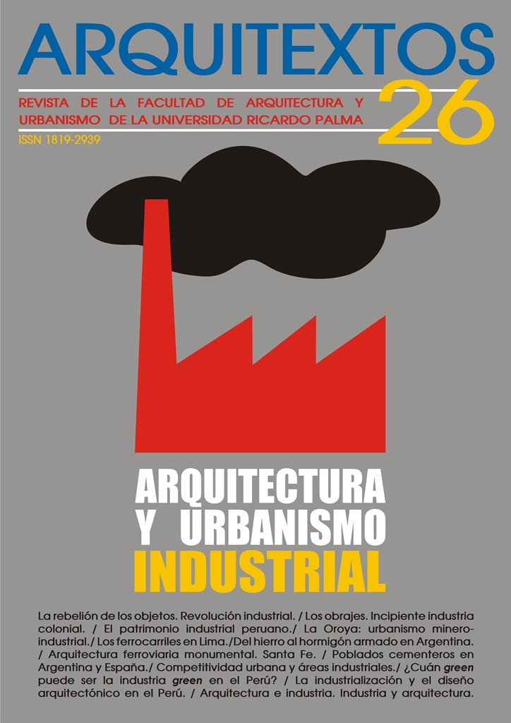 2012002347 - Elio Martuccelli Casanova - Arquitextos