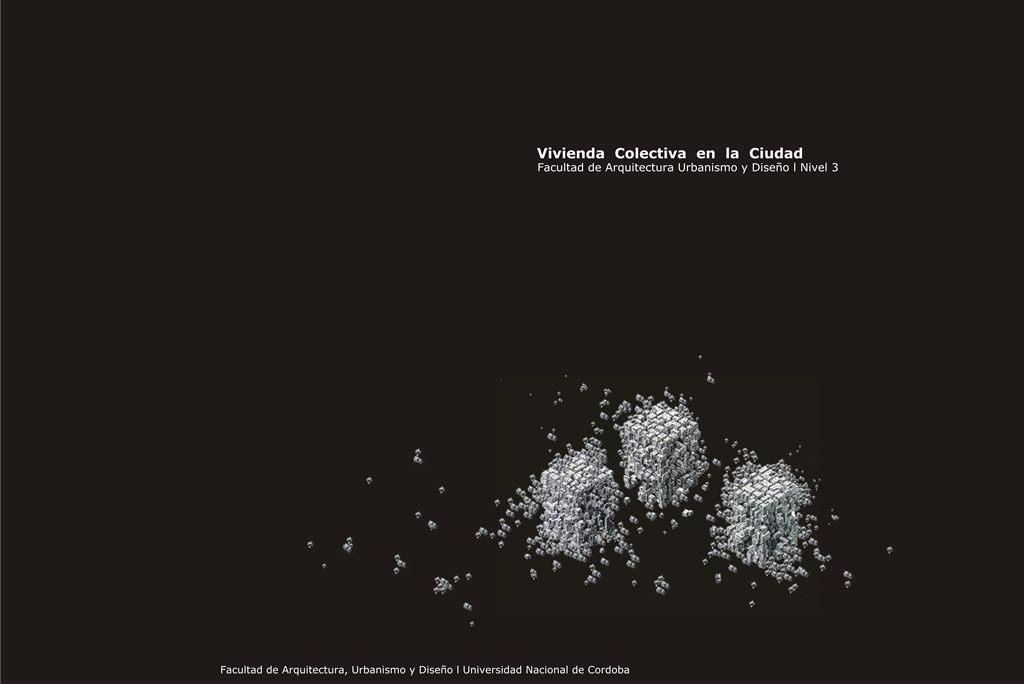 3 Portada Libro Vivienda Colectiva en la Ciudad 2012