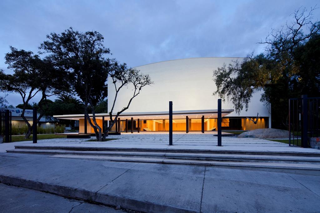 BAQ D_Teatro Carlos Cueva Tamariz