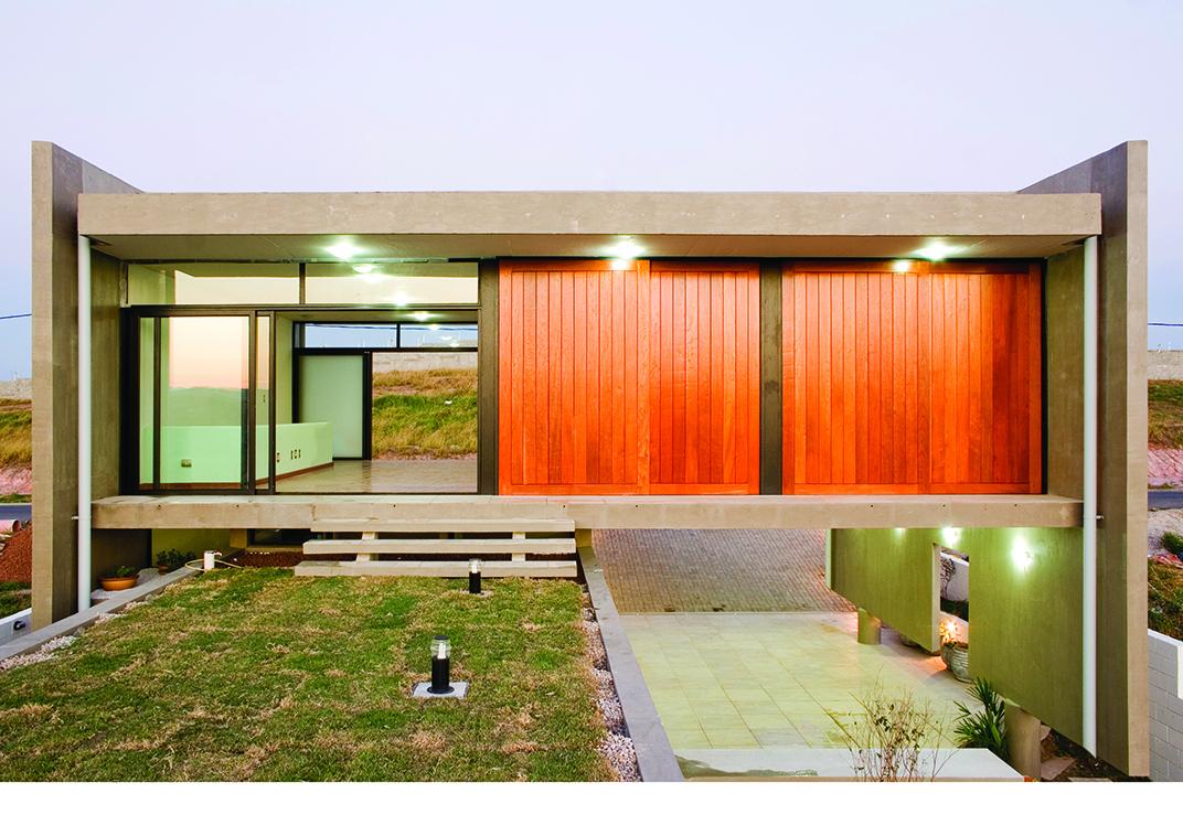 Casa Jaguary