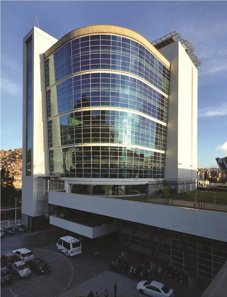 F1-Torre Capriles
