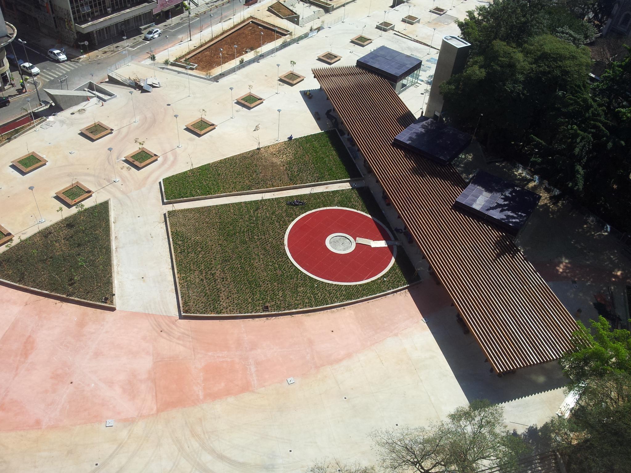 Praça Roosevelt Inauguraç_o001