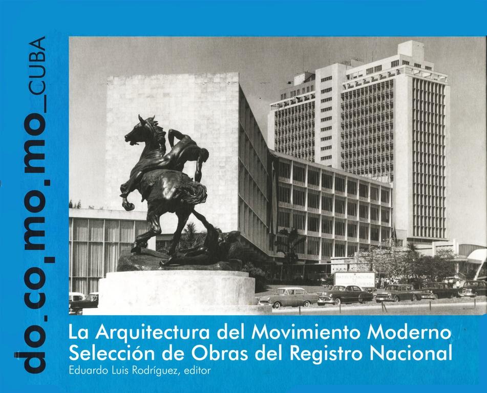 portada LA ARQUITECTURA DEL MOVIMIENTO MODERNO