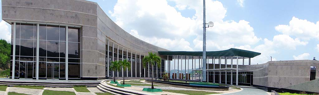 CENTRO DE CONTROL OPERACIONAL DEL SISTEMA FERROVIARIO EZEQUIEL ZAMORA – TUY