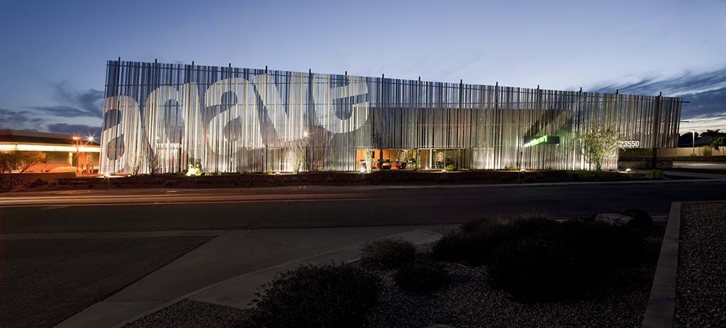 AGAVE LIBRARY
