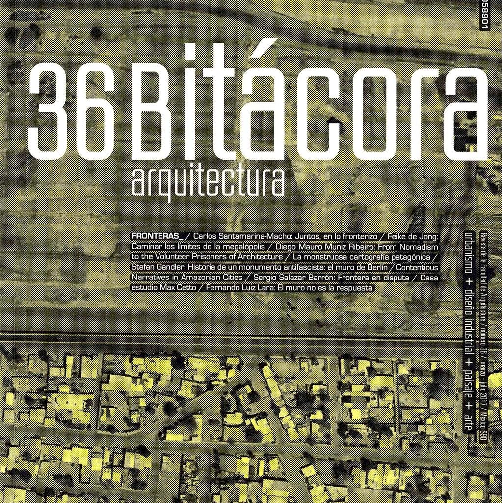 BITÁCORA ARQUITECTURA 36