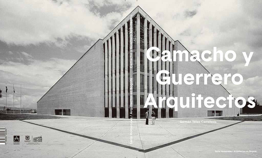 CAMACHO Y GUERRERO ARQUITECTOS