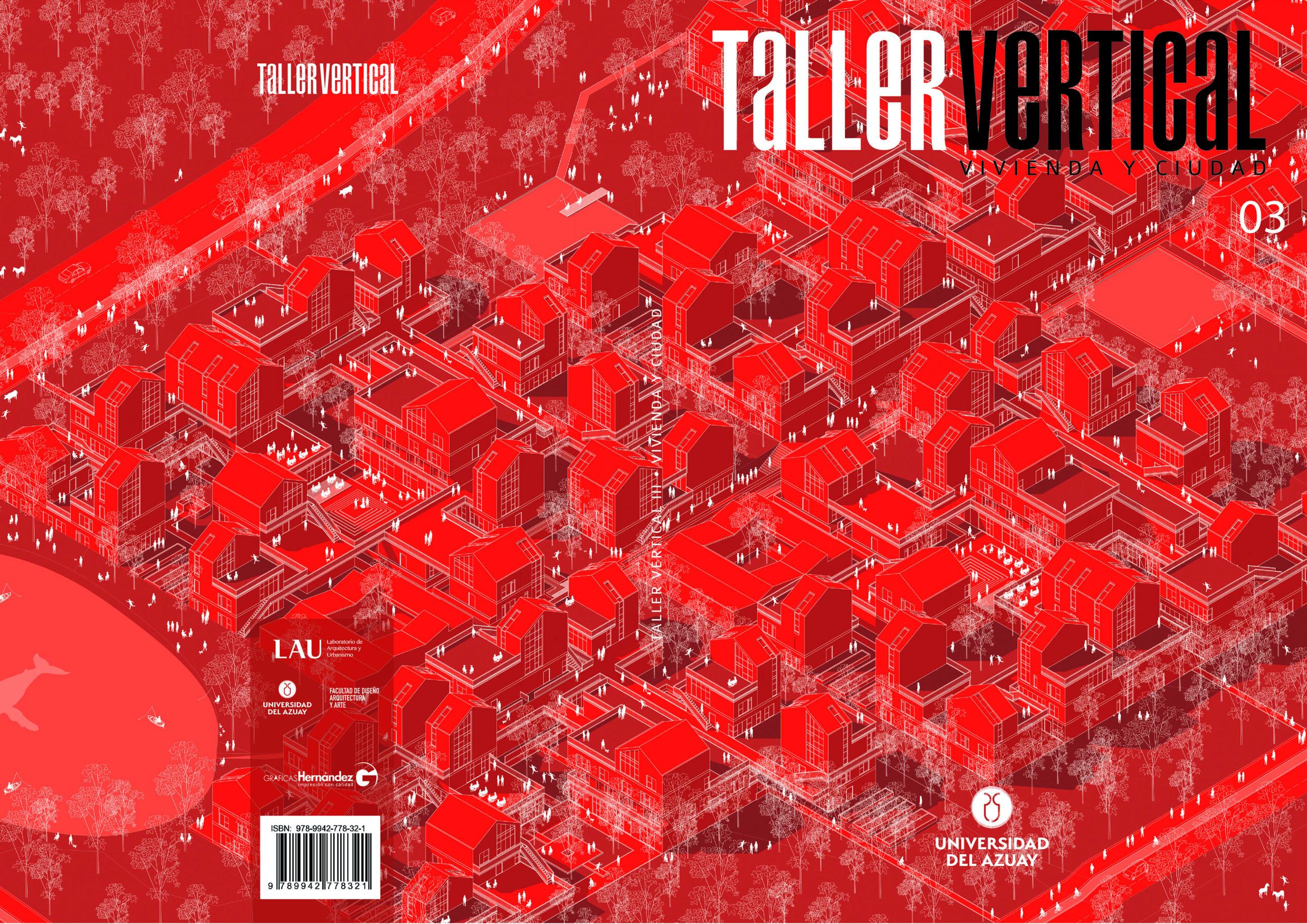 TALLER VERTICAL UNIVERSIDAD DEL AZUAY