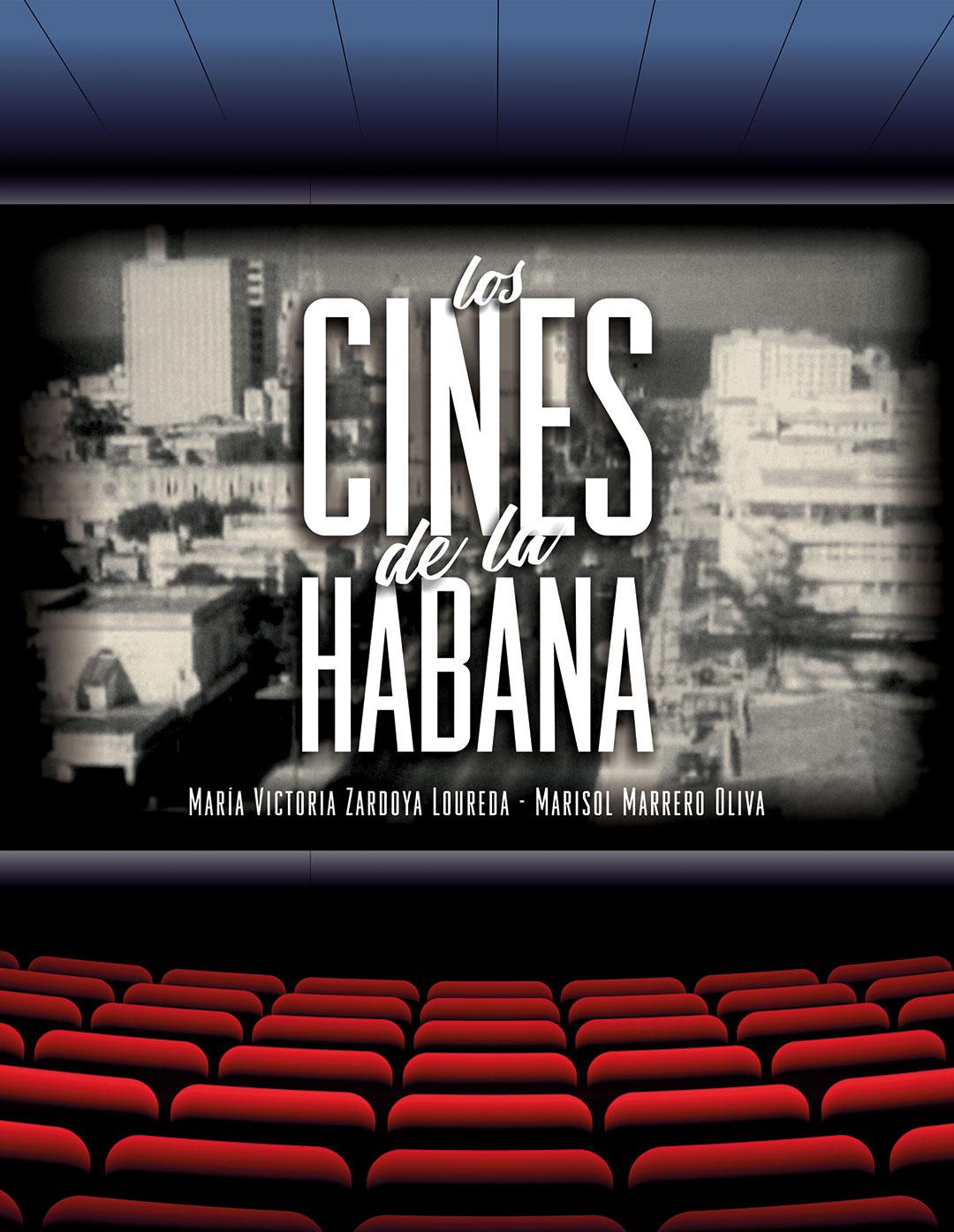 01 Libros Cines De La Habana Portada