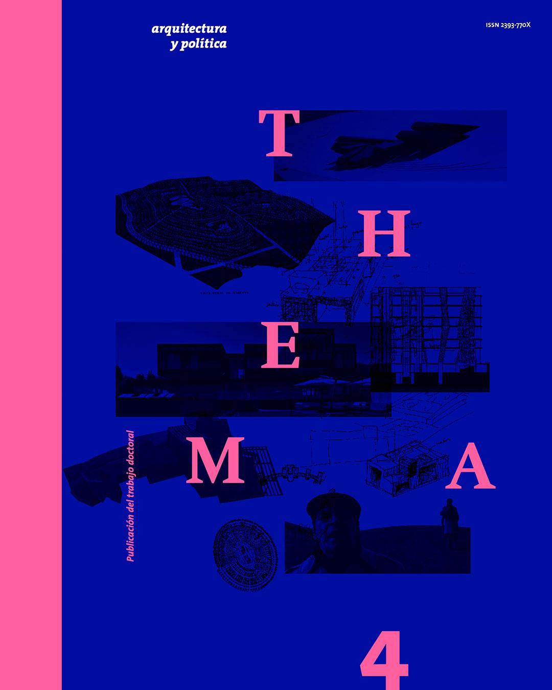 02 Revistas Revista Thema Portada