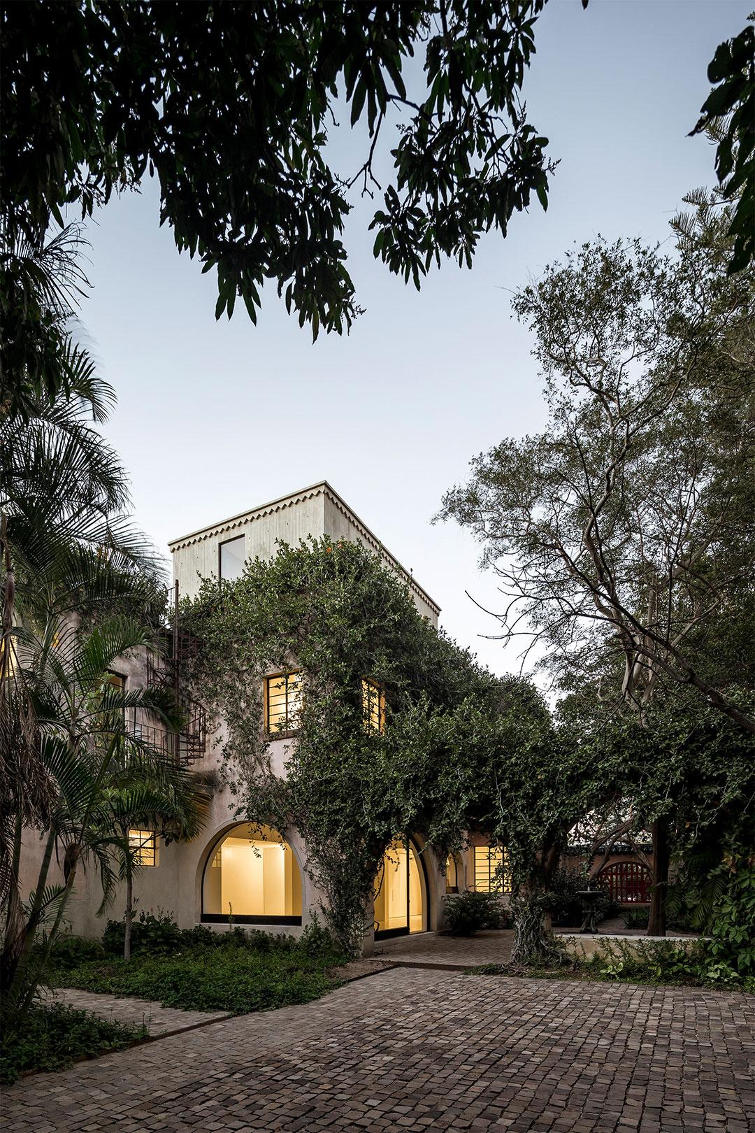 03 Patrimonial Casa Aranguren Portada