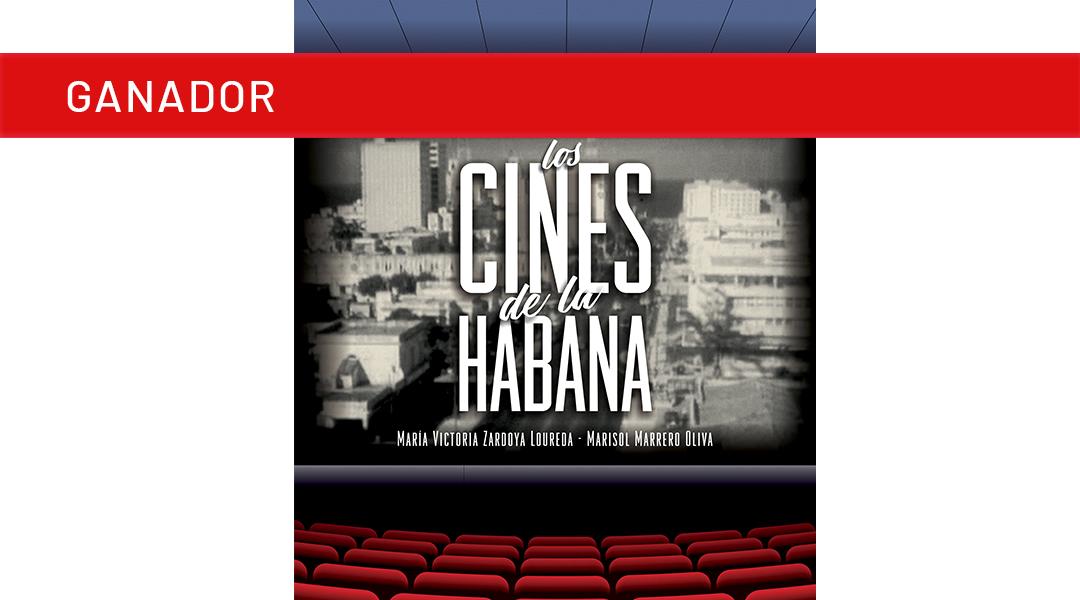 LOS CINES DE LA HABANA