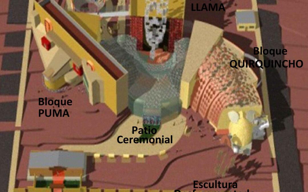 MUSEO DE LA REVOLUCION DEMOCRATICA Y CULTURAL