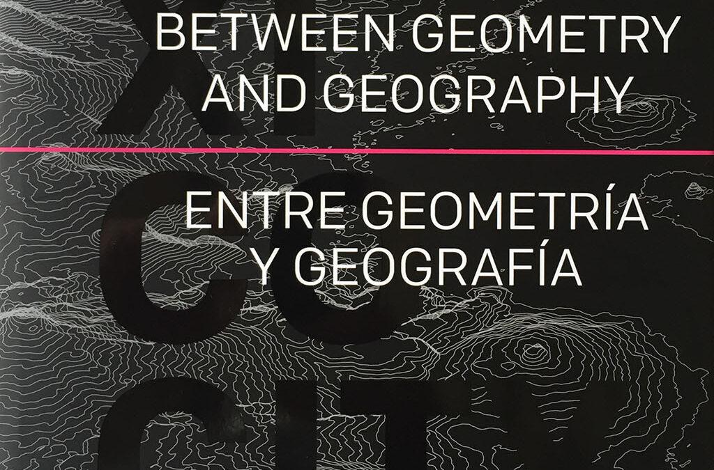 CIUDAD DE MÉXICO: ENTRE GEOMETRÍA Y GEOGRAFÍA