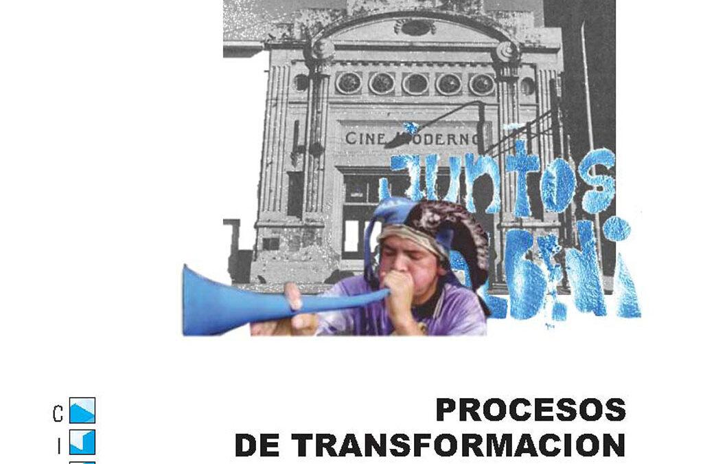 PROCESOS DE TRANSFORMACION URBANA LA GENTRIFICACION EN EL CONTEXTO BARRIAL ALBERDI