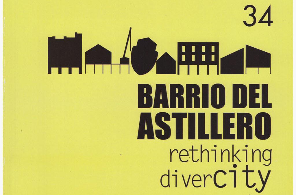 AUC REVISTA DE ARQUITECTURA BARRIOS DEL ASTILLERO