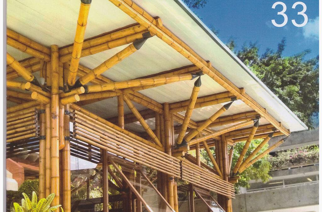 AUC REVISTA DE ARQUITECTURA ECO CONSTRUCCIÓN 2012