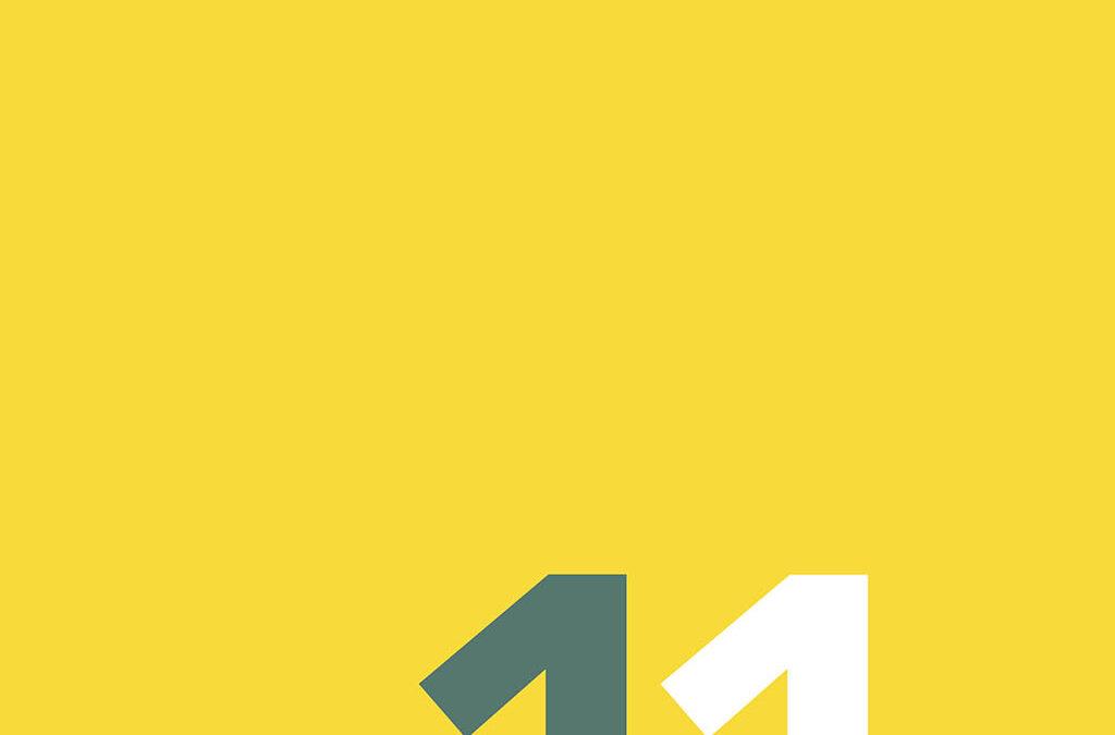 REVISTA MATERIA ARQUITECTURA #11