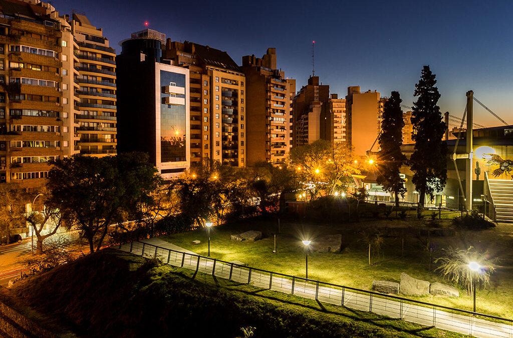 SEDE CÁMARA ARGENTINA DE LA CONSTRUCCIÓN
