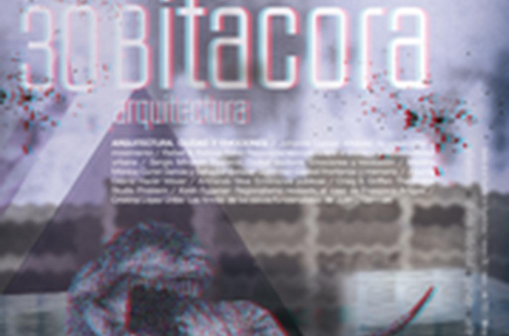BITACORA ARQUITECTURA