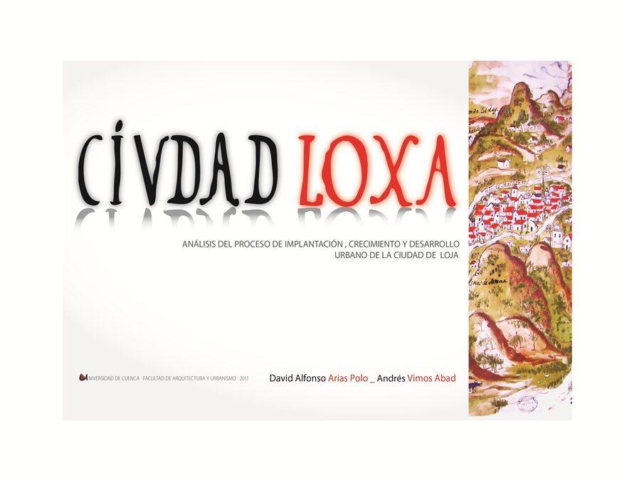 CIUDAD DE LOXA