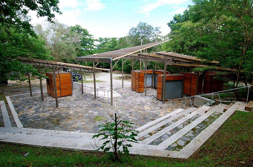 CENTRO ECOTURÍSTICO RESERVA NATURAL DE HUMACAO