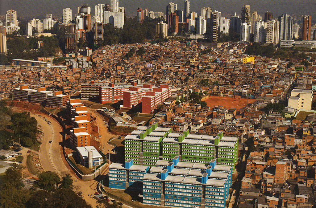 PROGRAMA HABITACIONAL PARAISÓPOLIS DE BRASIL